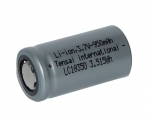 Tensai LC18350 Li-Ion 3,7 950mAh (flat Top)