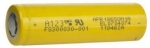 A123 Systems APR18650M1A  LiFePO4 3,3V 1100mAh