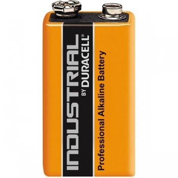 DURACELL Industrial MN1604 9V 10-Pack