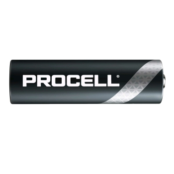 Duracell Procell Industrial Mignon AA LR06 MN1500 10er-Pack