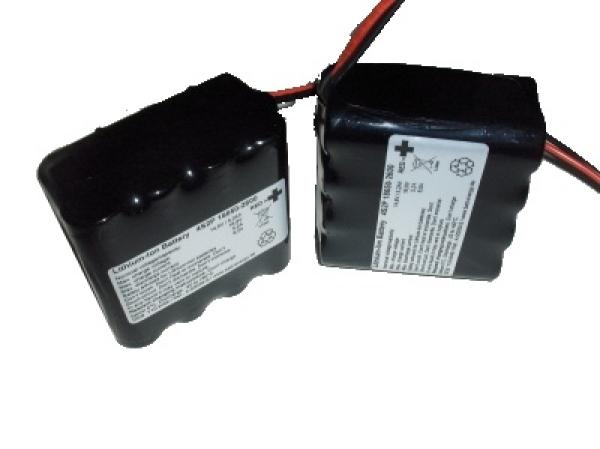batt energy shop li ion akkupack 14 8v 5200mah mit kabel. Black Bedroom Furniture Sets. Home Design Ideas