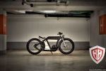 Bolted Cruiser E-Bike